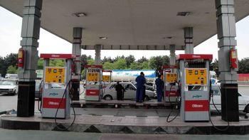 سهمیه بنزین مرداد امشب واریز میشود/ چه میزان می توان بنزین ذخیره کرد؟