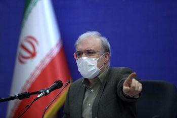 هشدار و انتقادهای تند وزیر بهداشت: بهحرف وزیر گوش نمیدهند!