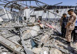 فوری: خطر جنگ نیابتی عربستان و ترکیه؛ اردوغان آخرین برنده جایزه صلح قذافی بود!+عکس