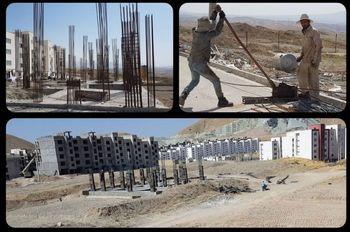 جهش تولید و رونق مسکن با طرح جدید دولت