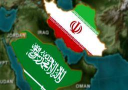عربستان ایران را متهم به نقض حریم دریایی کرد