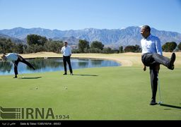 منتخب تصاویر کاخ سفید از باراک اوباما در سال 2016
