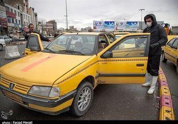 اعلام آمار رسمی تعداد رانندگان تاکسی جانباخته در بحران کرونا