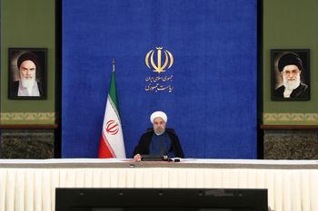 روحانی به هر دری میزند تا قفلی باز شود