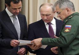 بشار اسد: حضور نظامی روسیه در سوریه ضروری است