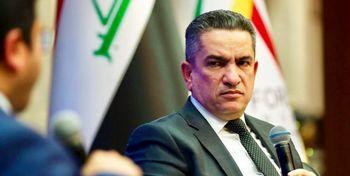 نخستوزیر پیشنهادی عراق برنامه دولتش را به پارلمان ارائه کد