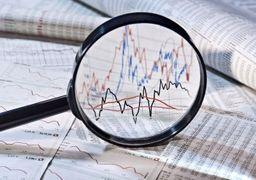 رشد شاخص سهام به ۶۵۹۵ واحد محدود شد؛ پنج چراغ چشمکزن برای بورسبازان پایتخت+نمودار