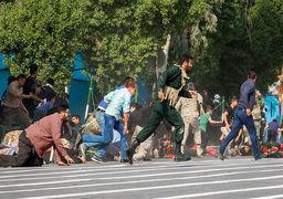 عربستان: دخالتی در حادثه اهواز نداشتیم