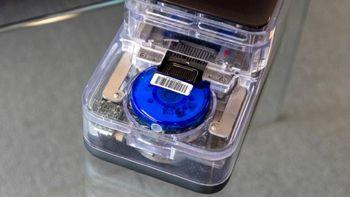 تشخیص سریع کرونا بدون مراجعه به آزمایشگاه
