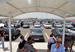 آخرین تحولات بازار خودروی تهران؛ رانا به 91 میلیون تومان رسید+جدول قیمت