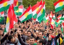 ترکیه آماده واکنش به همه پرسی استقلال کردستان عراق شد