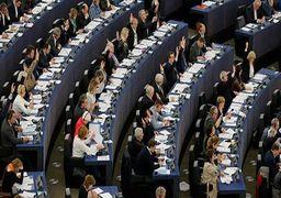 پارلمان اروپا خواستار تحریم سیاسی جام جهانی روسیه شد