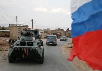توضیح روسیه درباره حادثه رخ داده بین نظامیان روسی و آمریکایی در سوریه