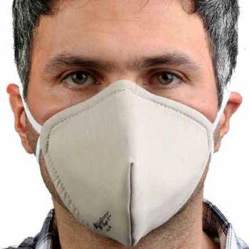 چند روش برای ضدعفونی کردم ماسک + اینفوگرافیک