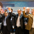 واکنش احمدی نژاد به اعتصاب غذای معاونش