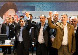 هدف ماجراجویی احمدینژاد و یارانش چیست؟