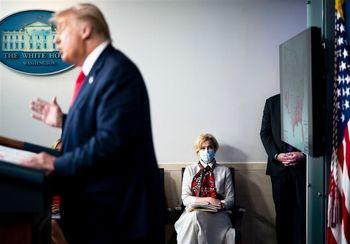 ادعای ترامپ درباره آسیب وارد شدن به یکپارچگی و صداقت نظامش