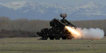 ادعای سقوط سوخو 25 جمهوری آذربایجان/ تشدید درگیریها در قرهباغ