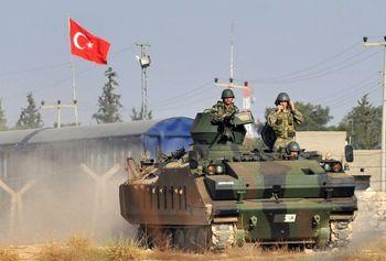 واکنش های منفی به عملیات نظامی ترکیه در سوریه