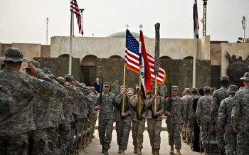 تصمیم آمریکا برای نیروهایش در عراق