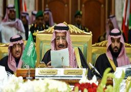 واکنش ملک سلمان به تحولات اقلیم کردستان عراق