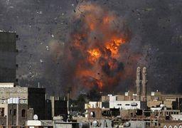 کشته شدن 25 غیر نظامی در حملات عربستان