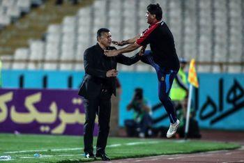 تیم چهارم صعود کرده به لیگ قهرمانان آسیا