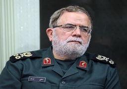 یک نظامی ارشد ایرانی؛ اردوغان به صورت غیر مستقیم درباره  حوادث آبانماه هشدار داده بود