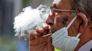 چرا سیگار میکشیم؟