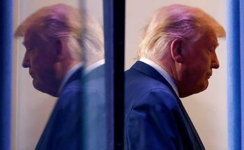 عقبنشینی ناگهانی وکلای ترامپ از شکایت انتخاباتی