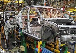 خیز دوباره خودروسازی برای ورود به بازار روسیه