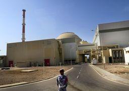 آغاز بتنریزی واحد ۲ نیروگاه اتمی بوشهر
