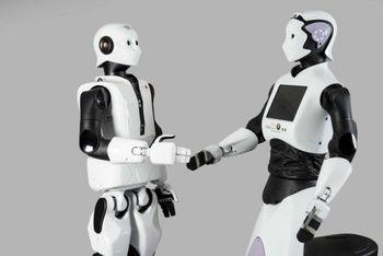 کنسرتی که توسط یک ربات رهبری شد!