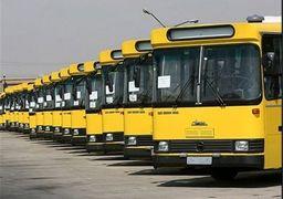 ایران خودرو دیزل اتوبوس های شهری فرسوده را بازسازی می کند