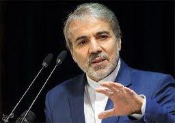 بازدید محمد باقر نوبخت سخنگوی دولت از روند اجرایی پروژه مترو اهواز