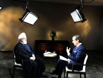 روحانی در گفت و گو با فاکس نیوز مطرح کرد؛ شرط ایران برای مذاکره با آمریکا