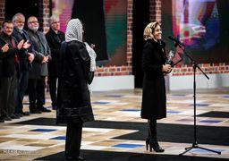 اختتامیه سی و پنجمین جشنواره فیلم فجر (1)
