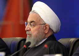 روحانی: یک تصمیم غلط مسوولین میتواند مایه خسارت کشور و منطقه شود