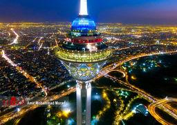 با پرطرفدارترین مناطق تهران آشنا شوید