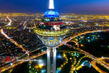 خلوتترین منطقه پایتخت کجاست؟/ تعداد زنان در تهران بیشتر است یا مردان؟