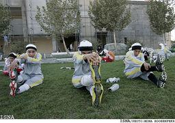 اتفاق بسیارعجیب در فوتبال بانوان ایران