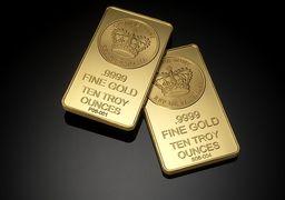 قیمت طلا  در سال جاری 1500 دلاری میشود