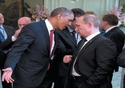 دومین سورپرایز اوباما در آخرین روزها