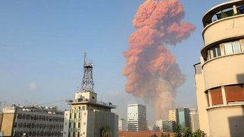 ترس از تکرار انفجار بیروت در تهران /انبار نفت شهران منتقل می شود؟
