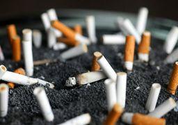 مصرف دخانیات علائم کرونا را تشدید میکند
