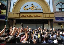 اصولگرایان میخواهند دولتی نظامی را جایگزین دولت روحانی کنند