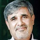 مسعود روغنی زنجانی