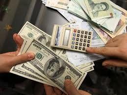 بازار دوم جلو افزایش قیت ارز را می گیرد