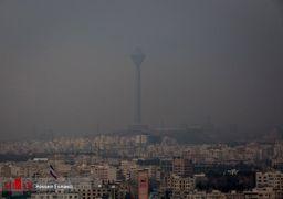 ۶ گمانه  درباره علت بازگشت آلودگی هوا به تهران