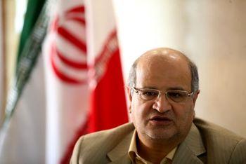 هشدار به تهرانیها/ پیک زودرس کرونا در راه است